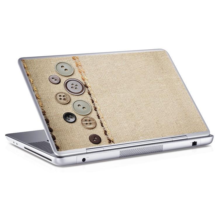 Αυτοκόλλητο Laptop Vintage