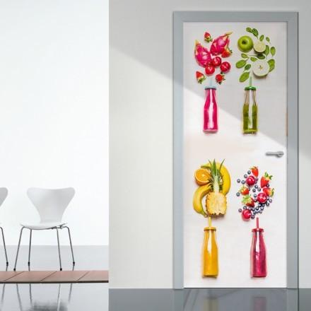 Πολύχρωμα Φρούτα και λαχανικά