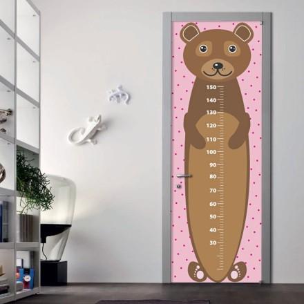 Αρκουδάκι Υψόμετρο