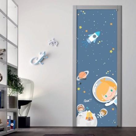 Παιδάκια στο διάστημα