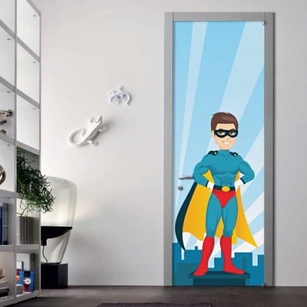 Superman με γυαλιά