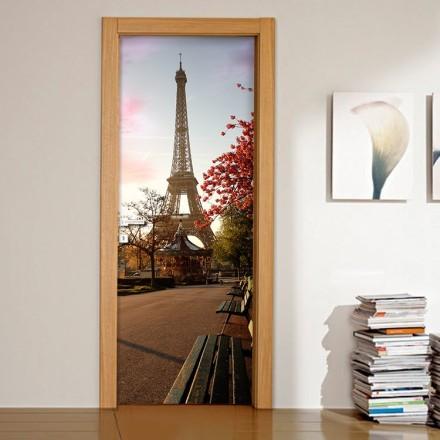 Άνοιξη στο Παρίσι