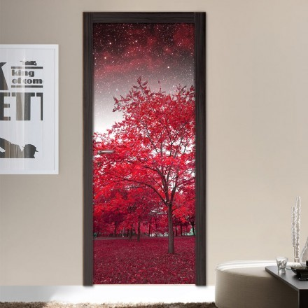 Κόκκινο Δέντρο