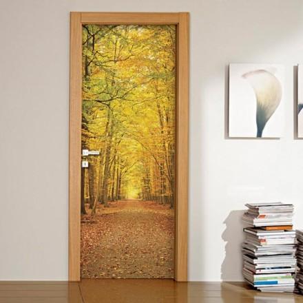 Κίτρινο Δάσος