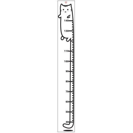 Cat αναστημόμετρο