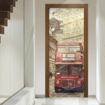 Λεωφορείο στο Λονδίνο