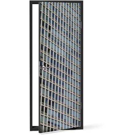 Παράθυρα ουρανοξύστη