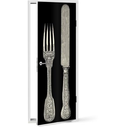 Μαχαίρι και Πιρούνι