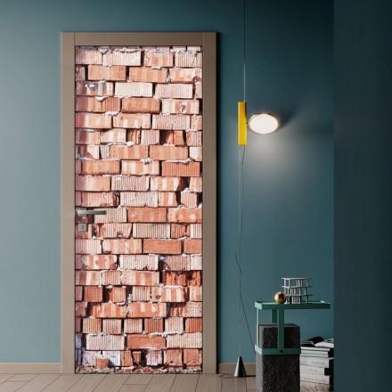Τοίχο από τούβλα