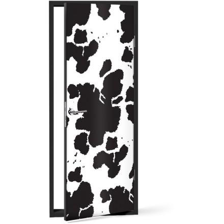 Εκτύπωση αγελάδας