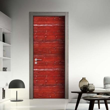 Κόκκινο ξύλο