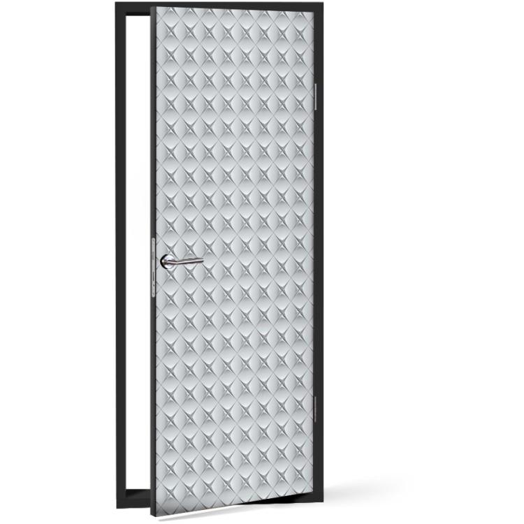 Αυτοκόλλητο Πόρτας Πάνελ τοίχου
