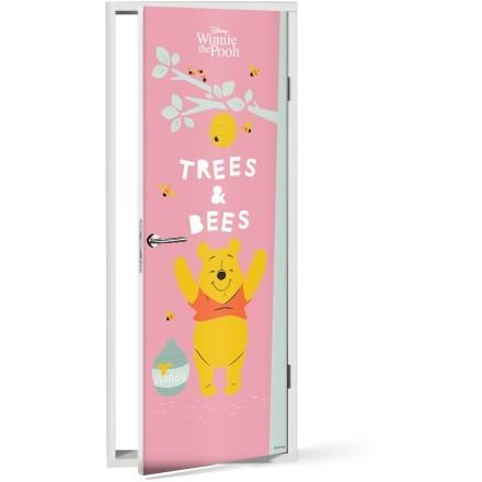 Trees & Bees, Winnie the Pooh