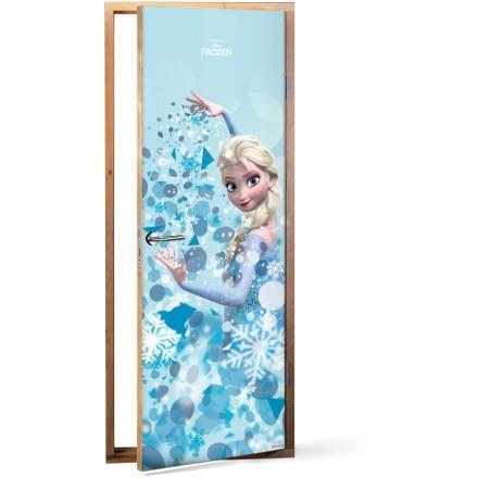 Η όμορφη Έλσα, Frozen