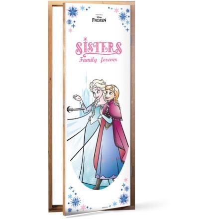 Sisters, Family forever, Frozen