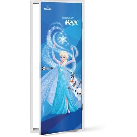 Unleash the magic, Frozen