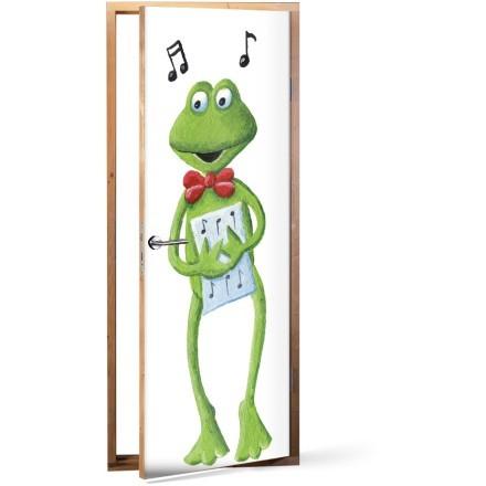 Μr. Frog