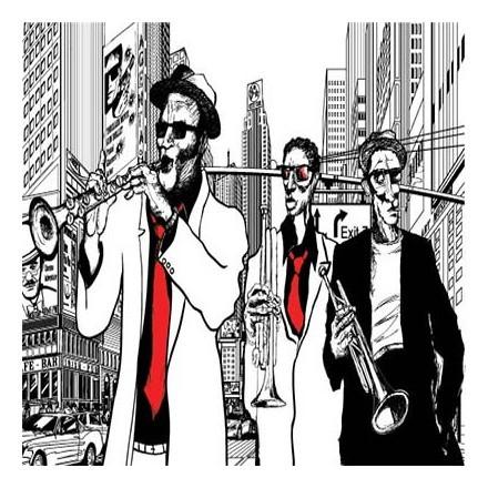 Τζαζ μπάντα