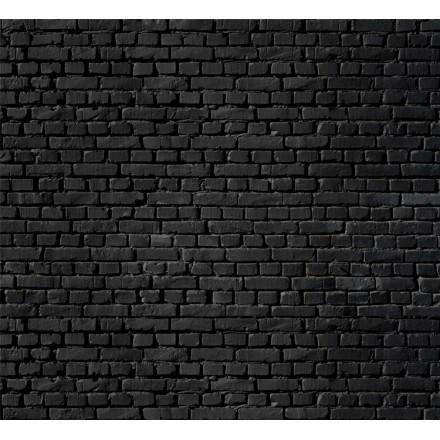 Φόντο με Μαύρα Τούβλα