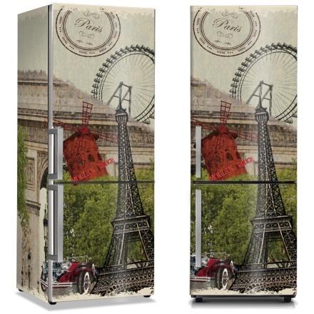 Εικόνες από το Παρίσι