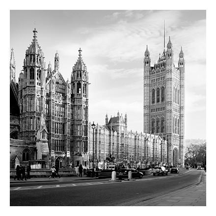 Τα κτίρια του κοινοβουλίου