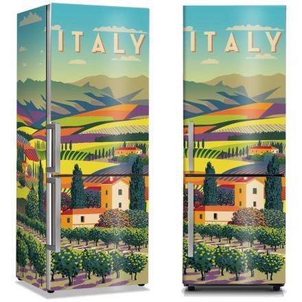 Χωριό της Ιταλίας