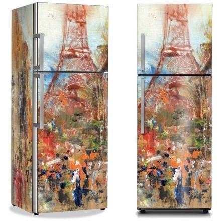 Παρίσι ζωγραφιά