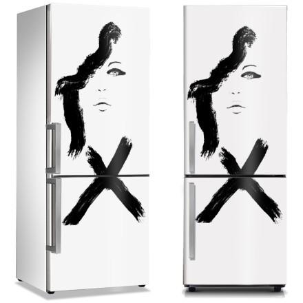 X Lady