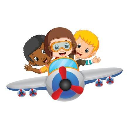 Μικροί πιλότοι