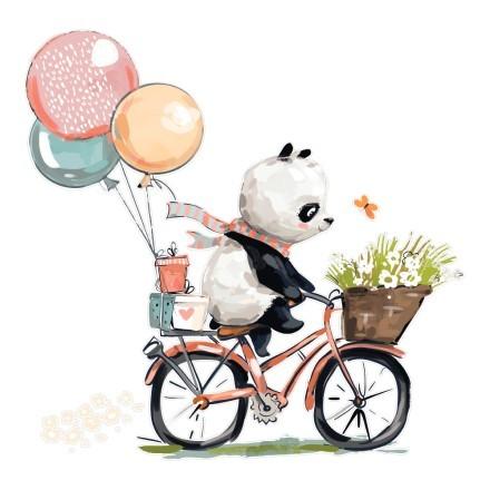 Πάντα σε ποδήλατο
