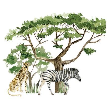 Άγρια ζούγκλα