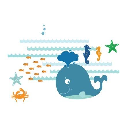 Φάλαινα μικρή
