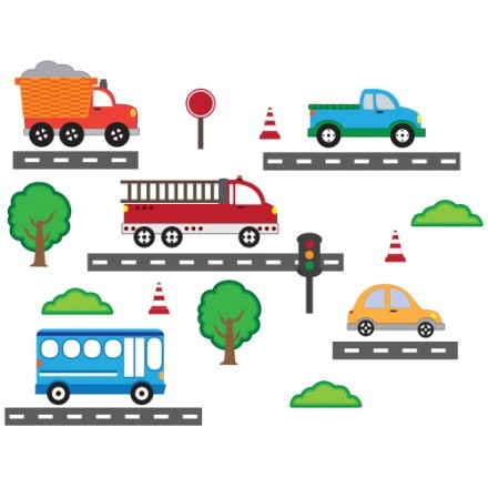Αυτοκινητάκια φορτηγά