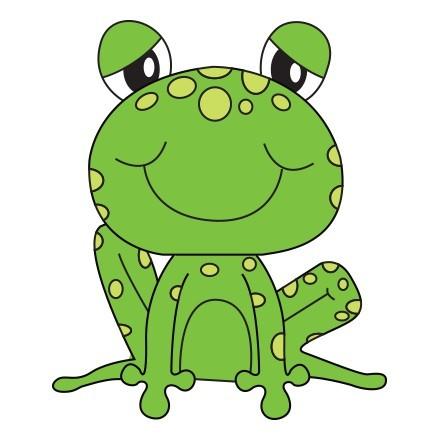 Ήρεμος βάτραχος