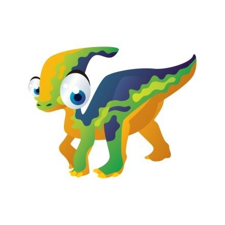 Μικρός δεινόσαυρος