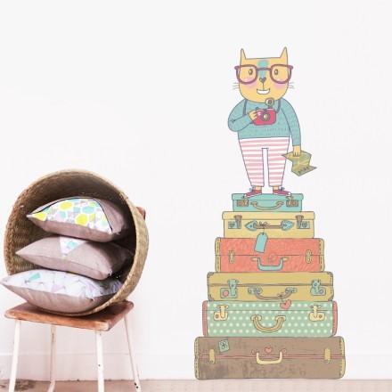 Θέλω να ταξιδέψω παντού...