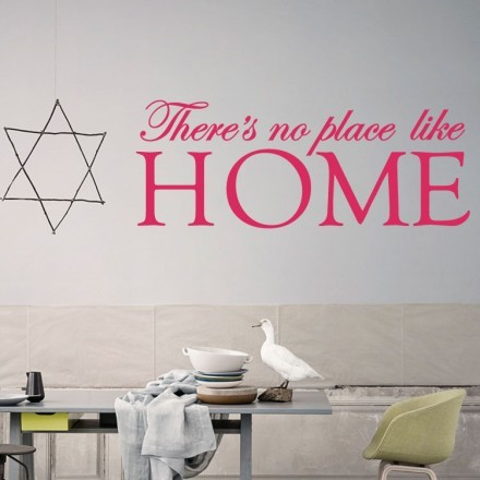 Σαν το σπίτι σου πουθενά…
