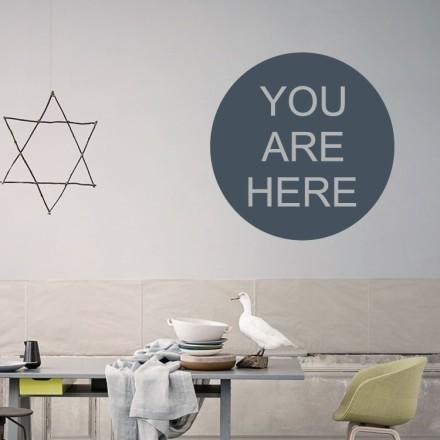 Είσαι εδώ