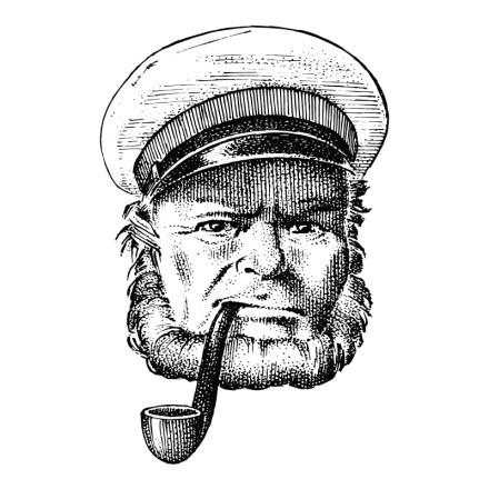 Καπετάνιος-1