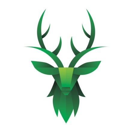 Τάρανδος πράσινος