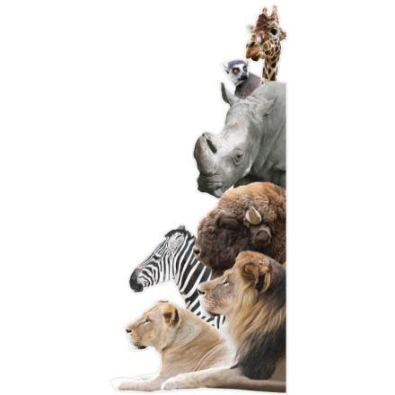 Παρέα ζώων