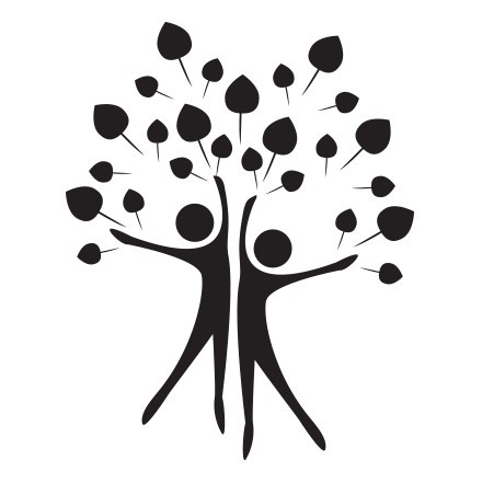 Δέντρο από ανθρώπους