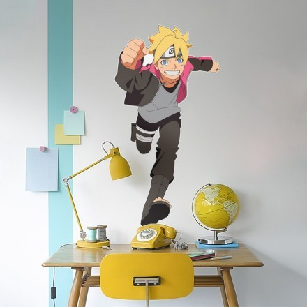 Uzumaki Boruto - Naruto