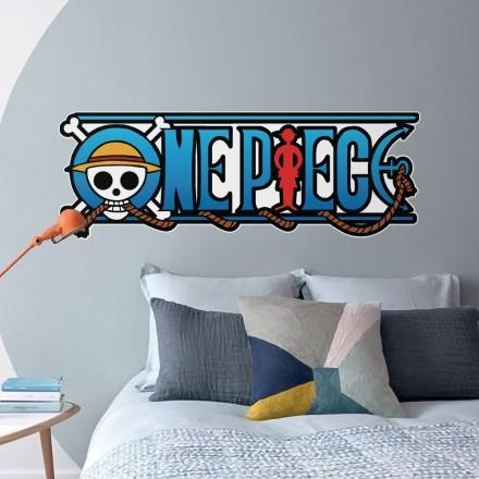Logo One Piece