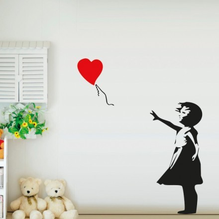 Love floats