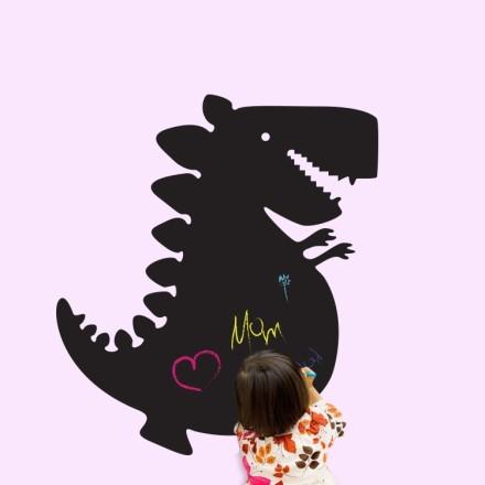 Δεινόσαυρος που τρέχει