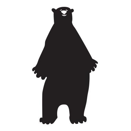 Αρκούδα καλημέρα