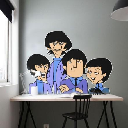 The Beatles συγκρότημα