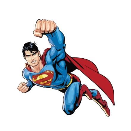 Superman στον αέρα