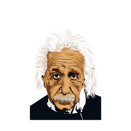 Albert Einstein-2